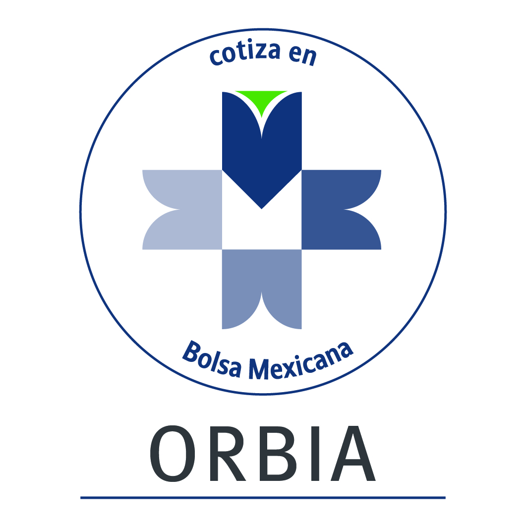 ORBIA ADVANCE CORPORATION, S.A.B. DE C.V.