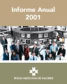 2001 BMV's Annual Report